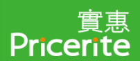 Pricerite logo